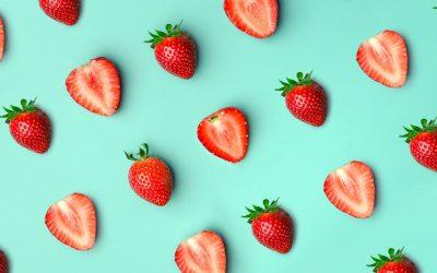Strawberries 101