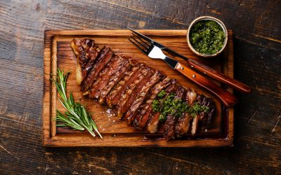 "What's at ""Steak""?"
