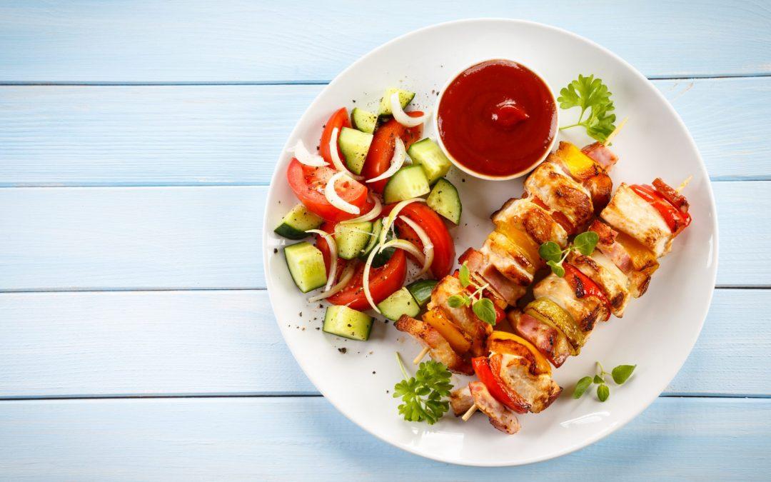 Kebabs 101